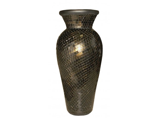 15287 Ваза Керамика Черна 80СМ
