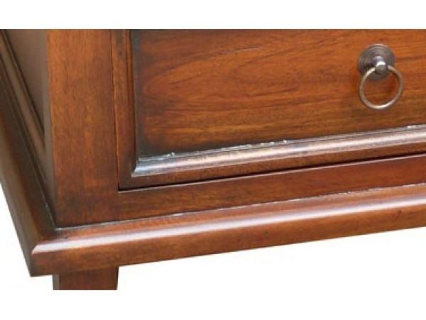 1513 Шкаф нощен Бергамо АK