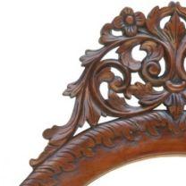 1552 Огледало Мах Гравир АК