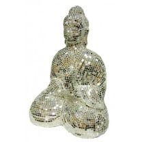 23242 Лампа Стъкло Буда