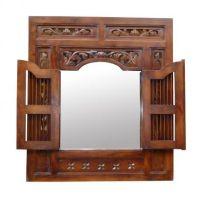 1625 Огледало Прозорец К