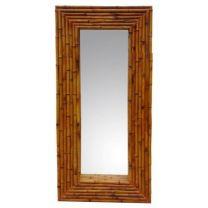 611 Огледало Бамбук