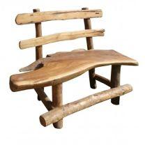 2220 Bench Teak Standard